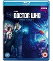 Doctor Who - Series 10 Part 1 (2 Blu-ray)