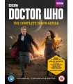 Doctor Who - The Complete Series 9 (7 DVD)