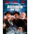 Aseiden hetki (1967) DVD