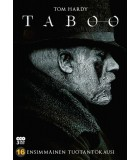 Taboo - Season 1. (2017-) (3 DVD)