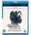 Notes on Blindness (2016) Blu-ray