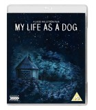My Life As A Dog (1985) (Blu-ray + DVD)