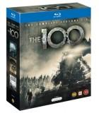 The 100 - Kaudet 1-3 (9 Blu-ray)