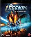 Legends of Tomorrow - Kausi 1 (2 Blu-ray)