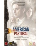 American Pastoral (2016) DVD