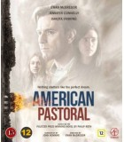 American Pastoral (2016) Blu-ray