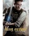 King Arthur: Legend of the Sword (2017) DVD