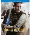 King Arthur: Legend of the Sword (2017) Blu-ray