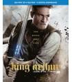 King Arthur: Legend of the Sword (2017) (3D + 2D Blu-ray)