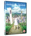 Summer Wars (2009) DVD