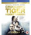 Crouching Tiger Hidden Dragon (2000) Blu-ray