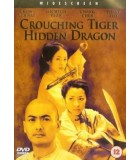 Crouching Tiger Hidden Dragon (2000) DVD