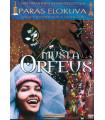 Musta Orfeus (1959) DVD