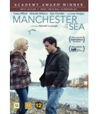 Manchester by the Sea (2016) DVD