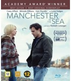 Manchester by the Sea (2016) Blu-ray