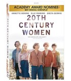 20th Century Women (2016) DVD