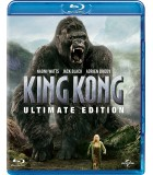 King Kong (2005): Ultimate Edition (Blu-ray)