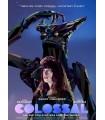 Colossal (2016) Blu-ray