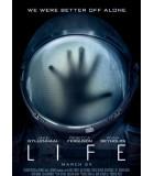 Life (2017) DVD