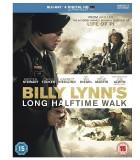 Billy Lynn's Long Halftime Walk (2016) Blu-ray