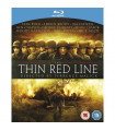 The Thin Red Line (1998) Blu-ray