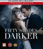 Fifty Shades Darker (2017) (4K UHD + Blu-ray)