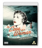 The Love Of A Woman (1953) (Blu-ray + DVD)
