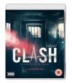 Clash (2016) Blu-ray
