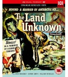 The Land Unknown (1957) (Blu-ray + DVD)