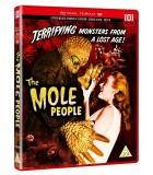 Mole People (1956) (Blu-ray + DVD)
