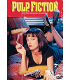 Pulp Fiction (1994) DVD