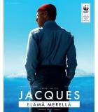Jacques - elämä merellä (2016) DVD
