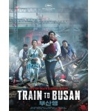 Train To Busan (2016) DVD