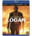 Logan (2017) Noir (2 Blu-ray)