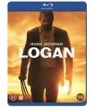 Logan (2017) Blu-ray