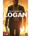 Logan (2017) DVD