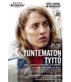 Tuntematon tyttö (2016) DVD