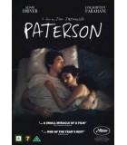 Paterson (2016) DVD
