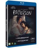 Paterson (2016) Blu-ray