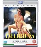 Delirium (1987) Blu-ray