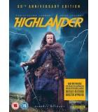 Highlander (1986) 30th Anniversary Edition (2 DVD)