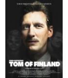 Tom of Finland (2017) Blu-ray