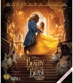 Beauty and the beast - kaunotar ja hirviö (2017) Blu-ray
