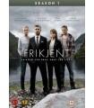 Frikjent - kausi 1. (2015– ) (3 DVD)