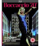 Boccaccio 70 (1962) Blu-ray
