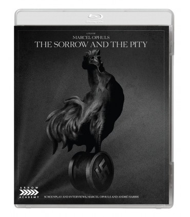 The Sorrow And The Pity (1969) Blu-ray
