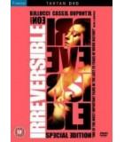 Irreversible (2002) DVD