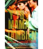 Y tu mamá también (2001) DVD