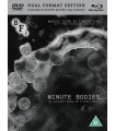 Minute Bodies: The Intimate World of F. Percy Smith (2016) (Blu-ray + DVD)