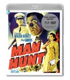 Man Hunt (1941) (Blu-ray + DVD)